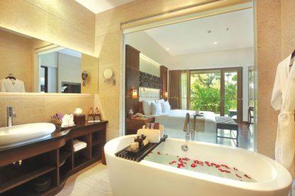The Seminyak Beach Resort & Spa in Bali