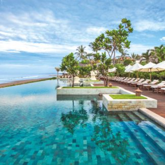 The Seminyak Beach Resort & Spa Hotel