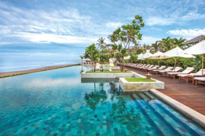 The Seminyak Beach Resort & Spa Hotel