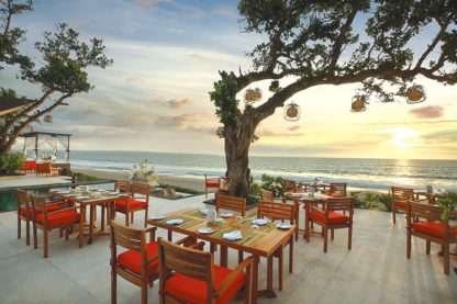 The Seminyak Beach Resort & Spa Prijs