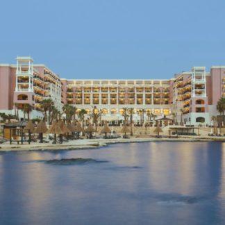 The Westin Dragonara Resort Hotel