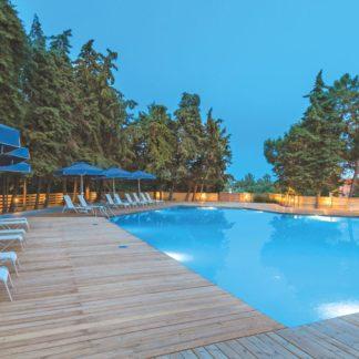 Trypiti Hotel