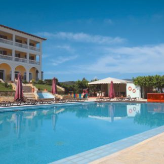 Tsamis Zante Spa Resort Hotel