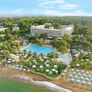 Turquoise Resort Hotel & Spa Hotel