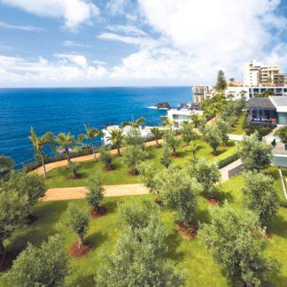 Vidamar Resort Madeira Hotel