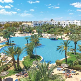 Vincci Djerba Resort & Spa Hotel