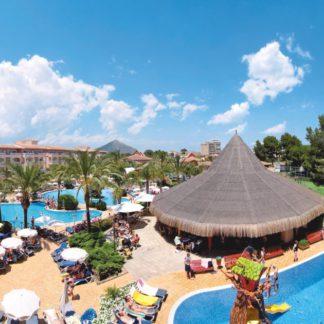 Viva Blue Hotel