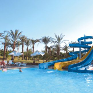 Xperience Kiroseiz Resort Hotel