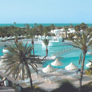 Yadis Djerba Golf Thalasso & Spa Hotel