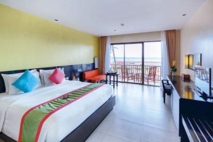 APSARA Beachfront Resort and Villa in Phuket