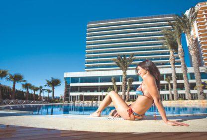 AR Diamante Beach Hotel