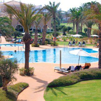 AR Golf Almerimar Hotel