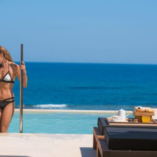 Abaton Island Resort & Spa Hotel