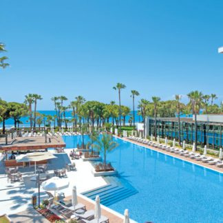 Acanthus & Cennet Barut Collection Hotel