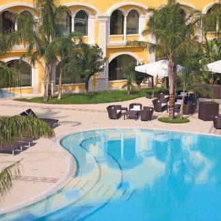 Acaya Golf Resort & Spa Hotel