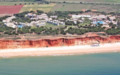 Adriana Beach Club in Portugal