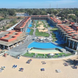 African Princess Beach Hotel Hotel