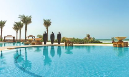 Ajman Saray - The Luxury Collection Hotel
