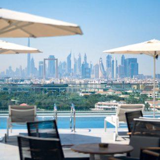 Al Bandar Rotana Dubai Creek Hotel