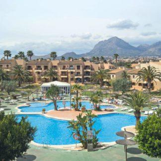Albir Garden Resort Hotel