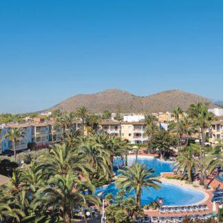 Alcudia Garden Hotel