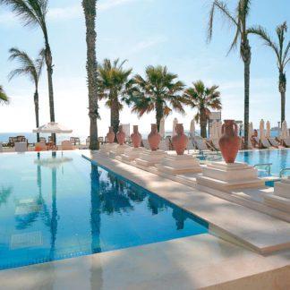 Alexander The Great Beach Hotel Hotel