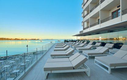 Alua Hawaii Ibiza in Spanje