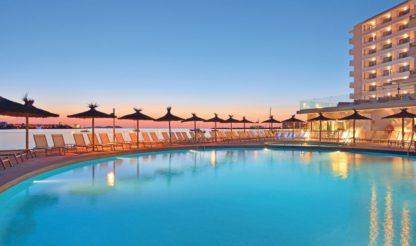 Alua Hawaii Ibiza Hotel