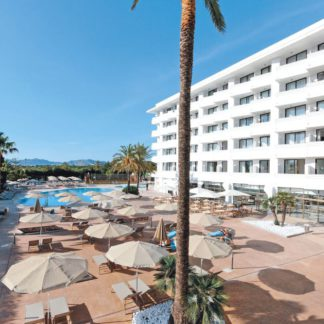 Aluasoul Alcudia Bay Hotel
