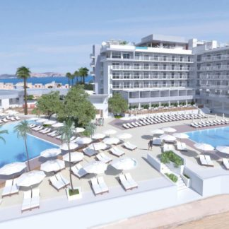 Amare Beach Hotel Ibiza Hotel