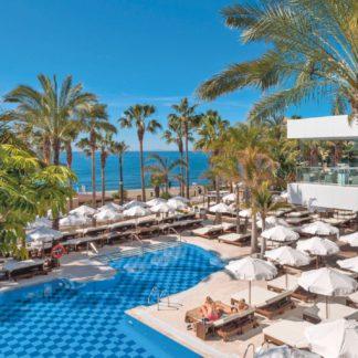 Amare Beach Hotel Marbella Hotel