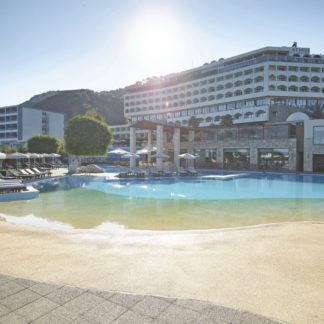 Amathus Beach Hotel Rhodes Hotel