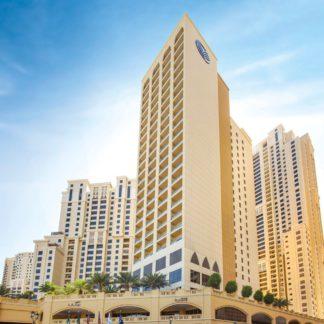Amwaj Rotana Hotel