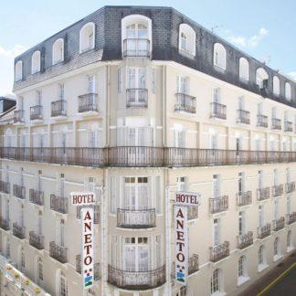 Aneto Hotel
