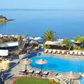 Anthemus Sea Beach Hotel & Spa Hotel