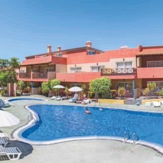 Apartamentos El Cerrito Hotel