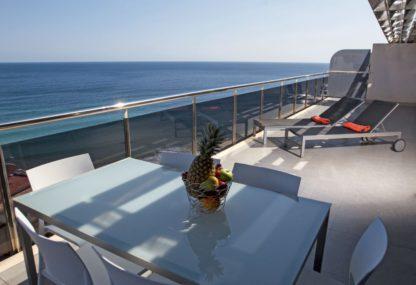 Apartamentos del Mar Hotel