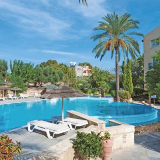 Aparthotel Basilica Holiday Resort Hotel
