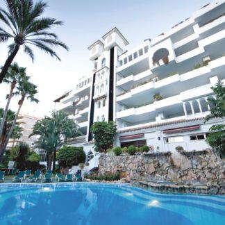 Aparthotel Monarque Sultan Hotel