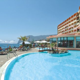 Aparthotel Pestana Bay All Inclusive Resort Hotel