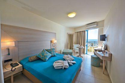 Aphrodite Beach Hotel in Kreta-Heraklion