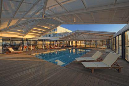 Aphrodite Beach Hotel in Griekenland