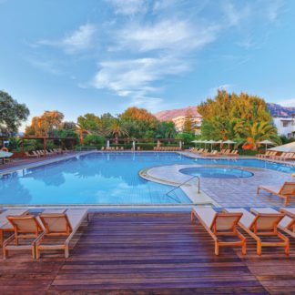 Apollonia Beach Resort & Spa Hotel