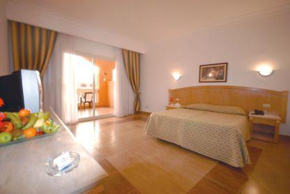 Aqua Blu Resort in Sharm El Sheikh