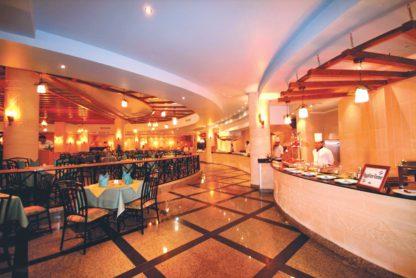 Aqua Blu Resort in
