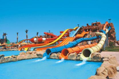Aqua Blu Resort Prijs