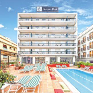 Aqua Hotel Bertran Park Hotel