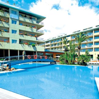 Aqua Hotel Onabrava & Spa Hotel