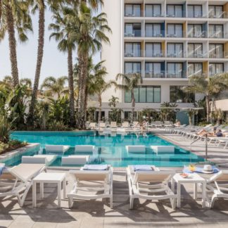Aqua Silhouette & Spa Hotel