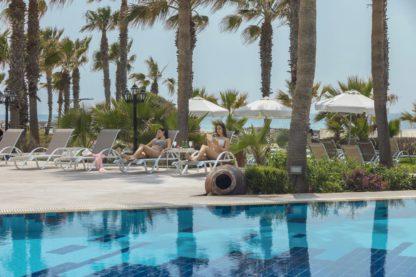Aquamare Beach Hotel & Spa in Cyprus